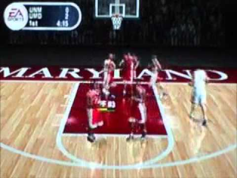 NCAA March Madness 2002 Tournament 2 Part 13