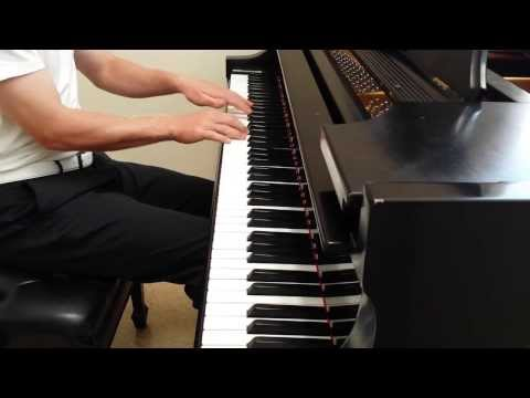 Bob Seger - Against The Wind (BEST PIANO VERSION w/ SHEET MUSIC)