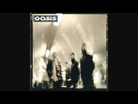 Oasis - (Probably) All In The Mind