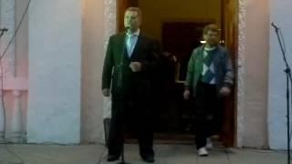 Стихи и исполнение А.Котов музыка С.Стрельцов