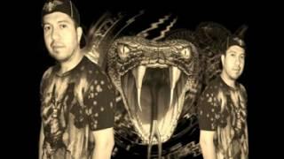 DINASTIA PEDRAZA MIX BY DJ KHRIS VENOM