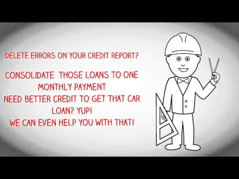 CareCreditRepair.com Credit Repair Restoration Service Debt Settlement