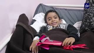 معان: حملة مبادرة قطر ورد للتبرع بالدم