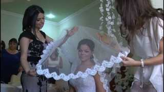 Tigran & Alvina 26.09.2013 Комната невесты