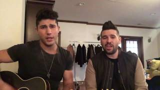 Dan + Shay Shape Of You Ed Sheeran Cover