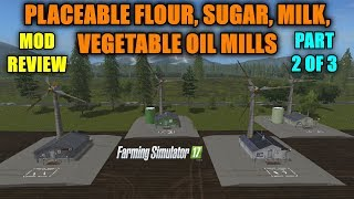 Today in part 2 of 3 of my Coffee and Doughnut Mod Pack review we t...
