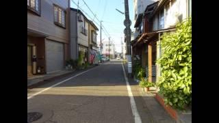 Улочки Японии. Октябрь 2014.
