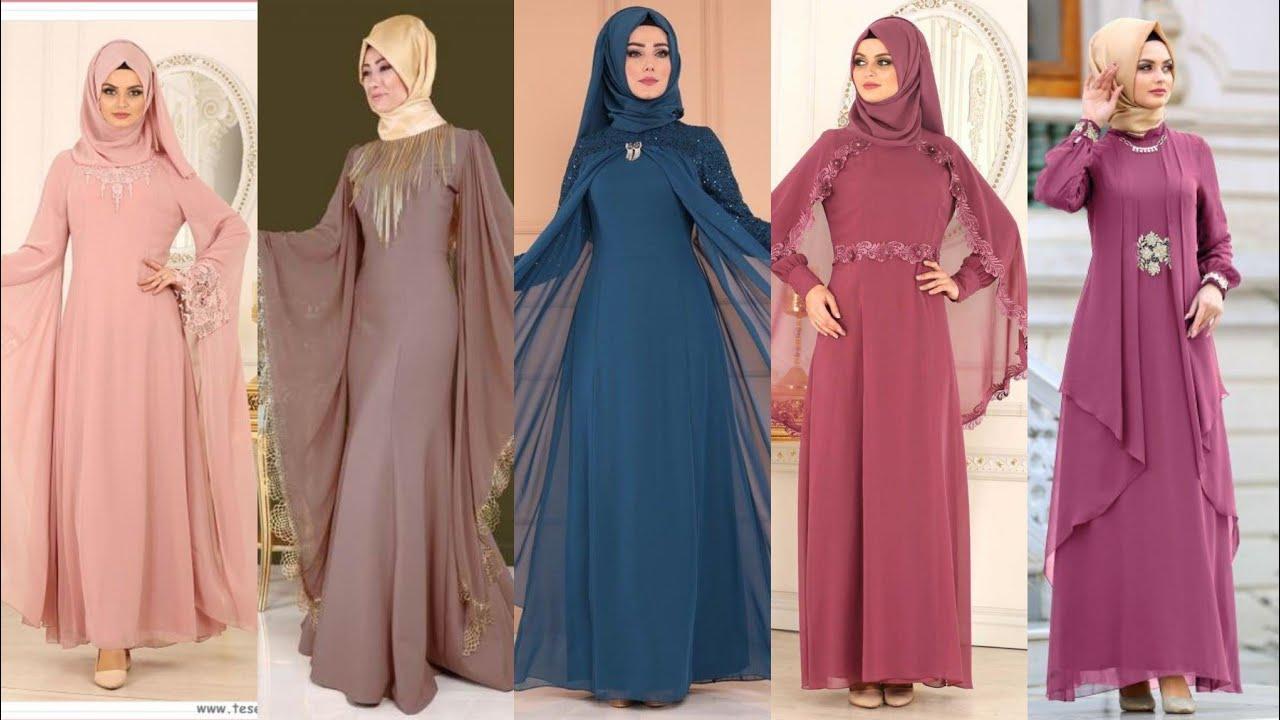 50 best abaya designs for 2020 / new abaya style - YouTube