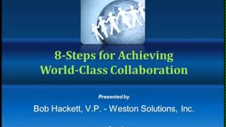Weston Solutions WIC Intranet Case Study - Part 1 of 10