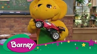 Barney | Sharing Is Caring! + Let's Go For A Ride! | Videos for Kids
