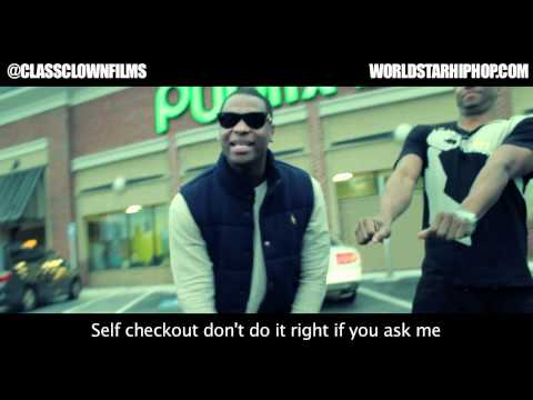 Ni**as In Publix (parody) @DJSouthanbred  & Mrkip