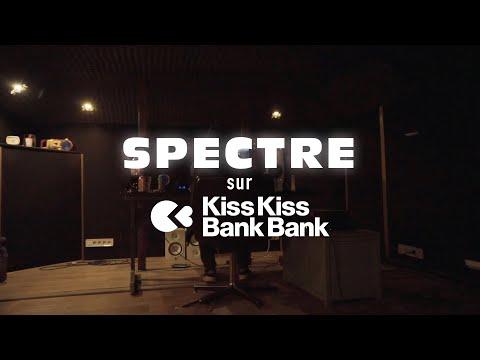 Youtube: SPECTRE: Le nouvel album de Sheldon
