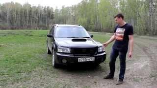 Видеоблог: Продал Mercedes, купил Subaru.