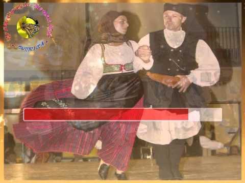 Ballo di Sardegna - Altamira & Bacciu  (by Elio)