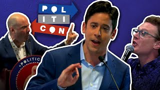 Unfinished Business: Michael Knowles vs. Chris Hahn at Politicon 2019