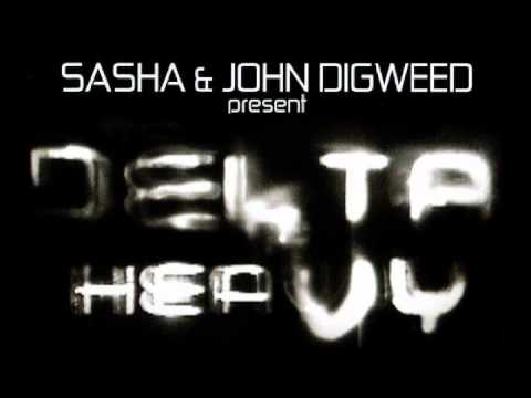 Sasha & Digweed @ Tabernacle, Atlanta - Delta Heavy Tour 2002 - Part 1