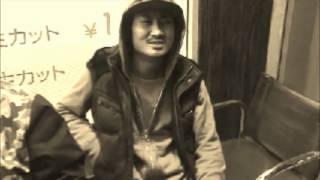 BIG DADA from 雑種【生きざま】     HARDCORE JAPANESE RAP!