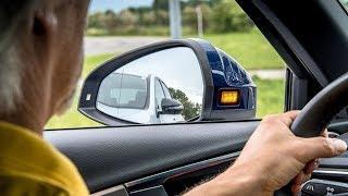 Audi A4 Avant im Dauertest: Assistenzsysteme (2)