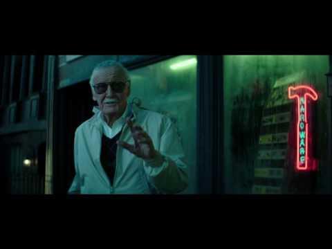 Deadpool 2 | Official Teaser Trailer | Fox...