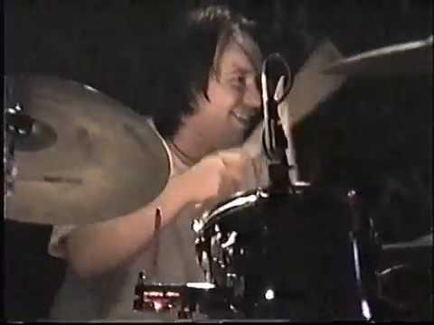 Beat Angels at The Rock, Tucson, AZ, 06/27/1997