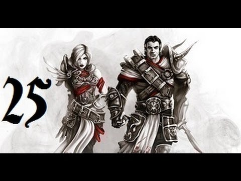 Let's Play - Divinity: Original Sin  - 25