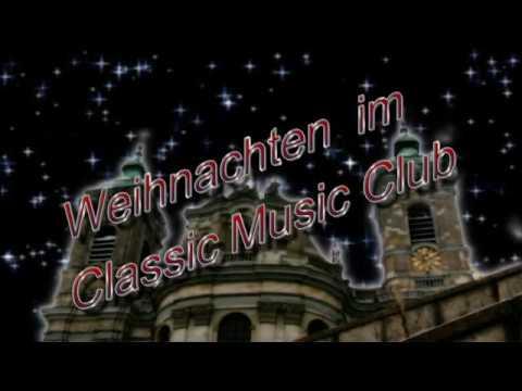 Christmas Instrumental Music for Relaxation - Weihnachtsmusik Remix - Weihnachtliche Musik