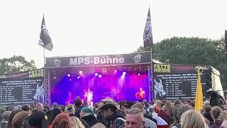 Versengold - Teufelstanz (Live beim MPS Hohenwestedt 08.06.19)