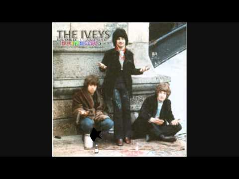 "The Iveys - ""Black and White Rainbows"""