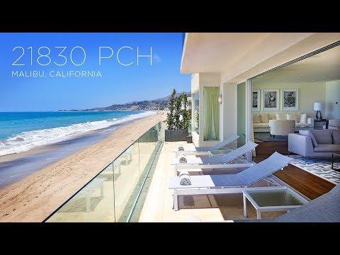 Impeccable Beachfront Oasis | 21830 PCH, Malibu