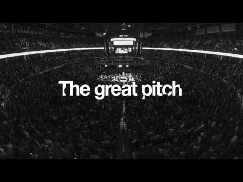 The Great Pitch - NAYC 2017 - Lucas Oil Stadium