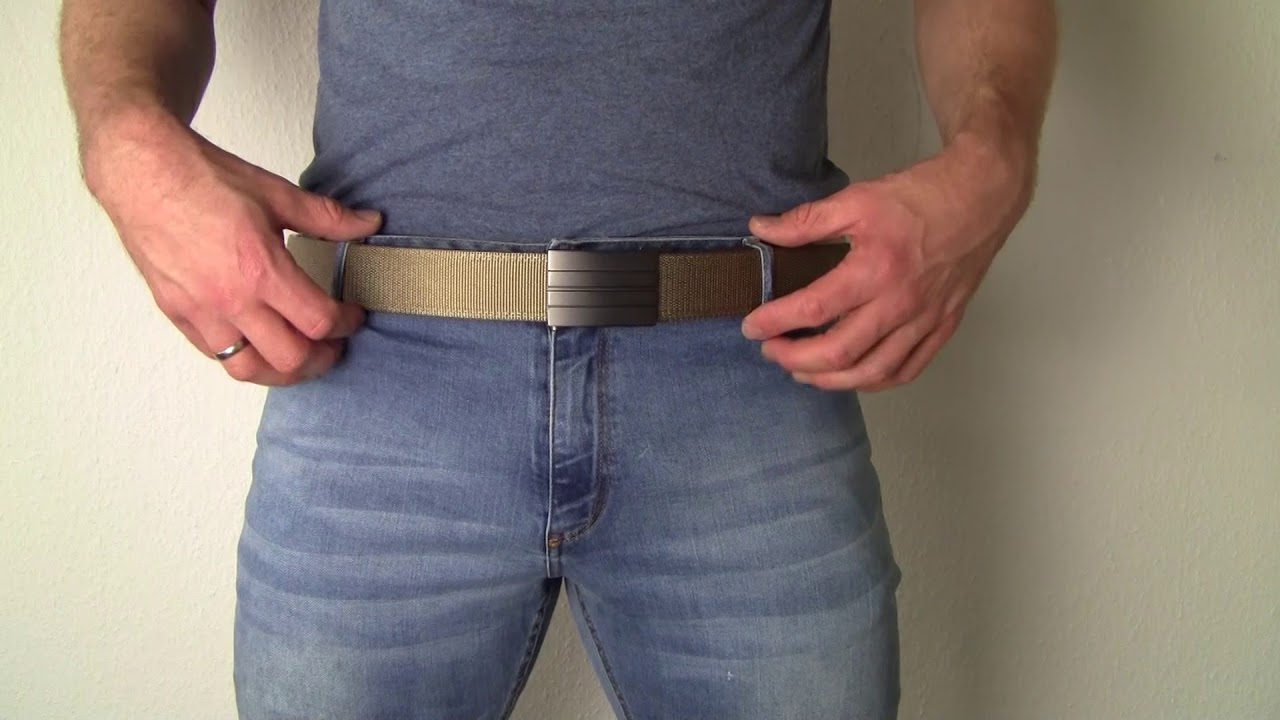 Kore Essentials Tactical Gun Belt Review Youtube Kore essentials x3 buckle black leather gun belt. kore essentials tactical gun belt review