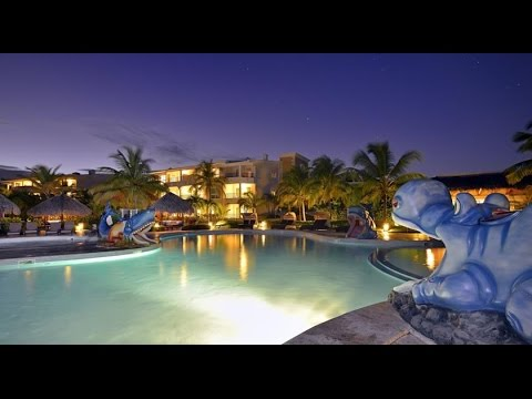 Paradisus Punta Cana Resort - All Inclusive - Punta Cana, Dominican Republic