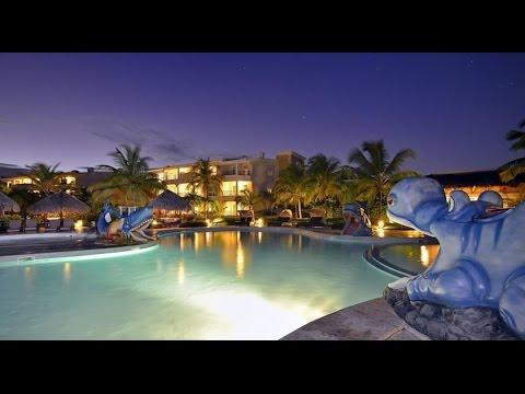 Paradisus Punta Cana Resort All Inclusive Punta Cana - Paradisus resorts