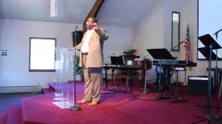 Dr. David Shamenda - Victory For Deliverance Message Pt. 1