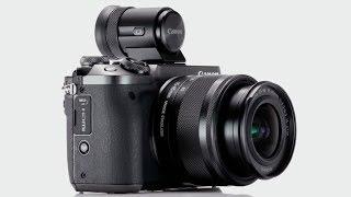 Canon EOS M6 Camera Review