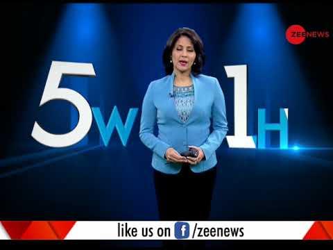 5W1H: Kushinagar school bus accident; UP CM Yogi Adityanath orders inquiry, announces compensation