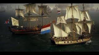 Perang Perancis-Belanda vs Inggris di Indonesia
