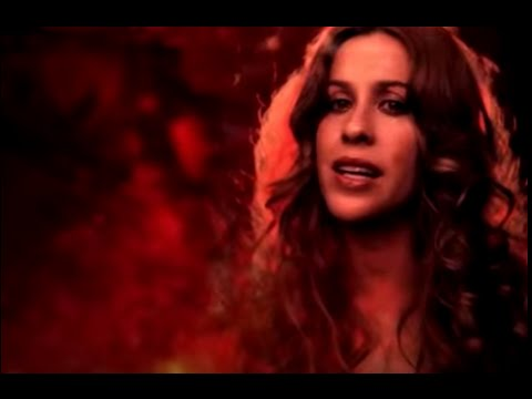 Alanis Morissette - Underneath (OFFICIAL VIDEO)