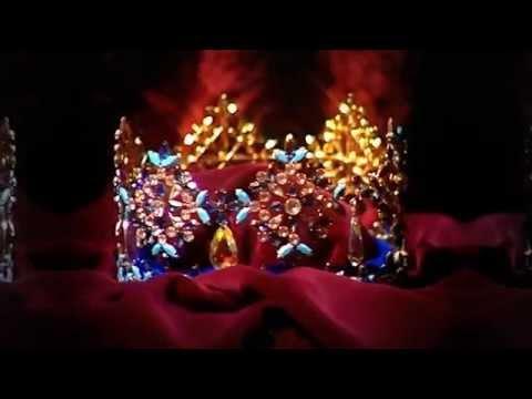 Miss World Crown & Coronation March/Anthem