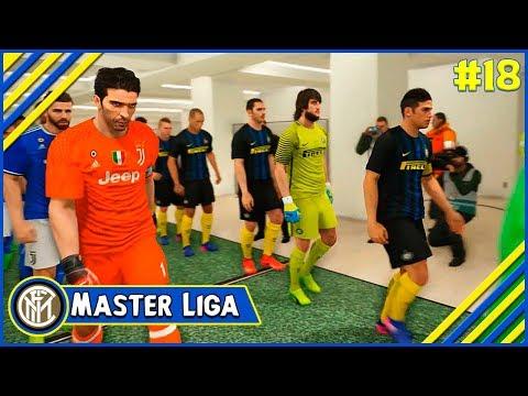 MASTER LIGA   EP-18   FINAL DA TIM CUP!! [PES 2017]