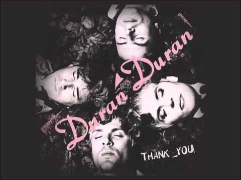 Duran Duran    Ball of Confusion
