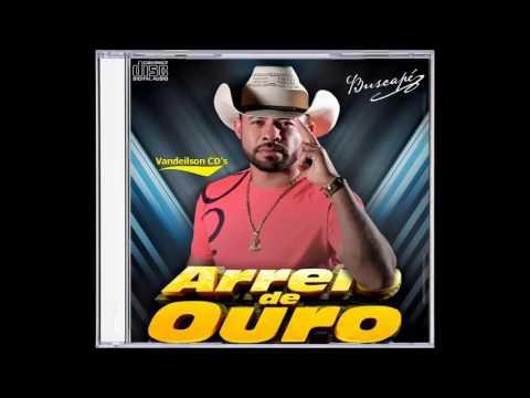 ARREIO DE OURO - VAQUEIRO PLAYBOY