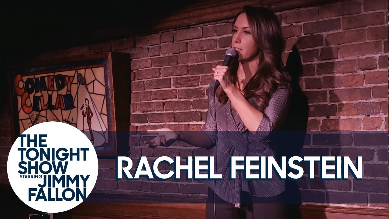 Rachel Feinstein Stand-Up at the Comedy Cellar