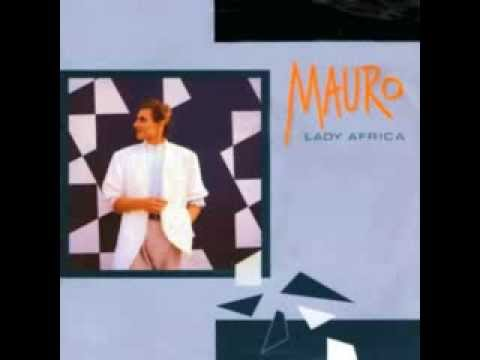Mauro - Lady Africa (Maxi Version)