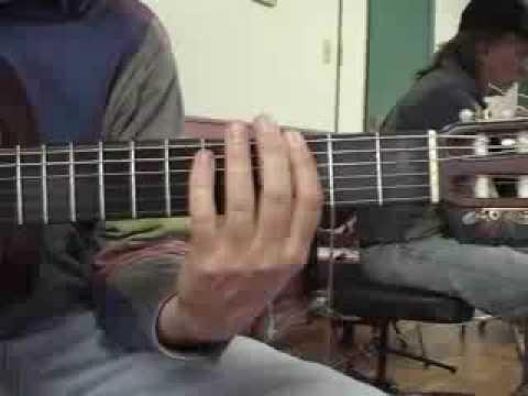 Guitar 1 string guitar tabs : Vote No on : 5 Easy Guitar Riffs on 1 STRING! Guitar Tutorial Easy