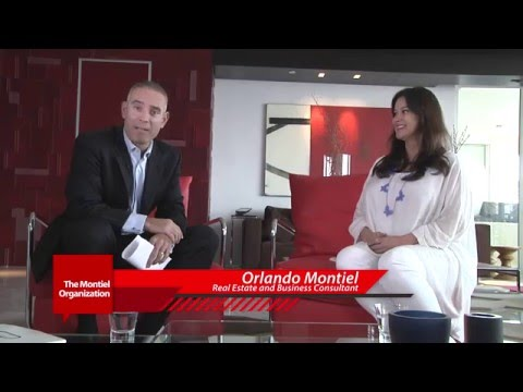 Karla Abaunza, Founder Of Luxury Living Realty
