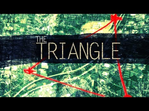 "The Triangle [S1: EP3] ""We all make mistakes"""