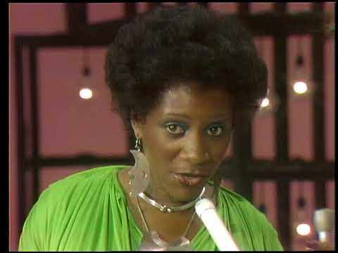 American Bandstand 1976- Interview LaBelle