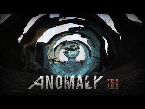 S.T.A.L.K.E.R. Anomaly 1.5 Open Beta Showcase