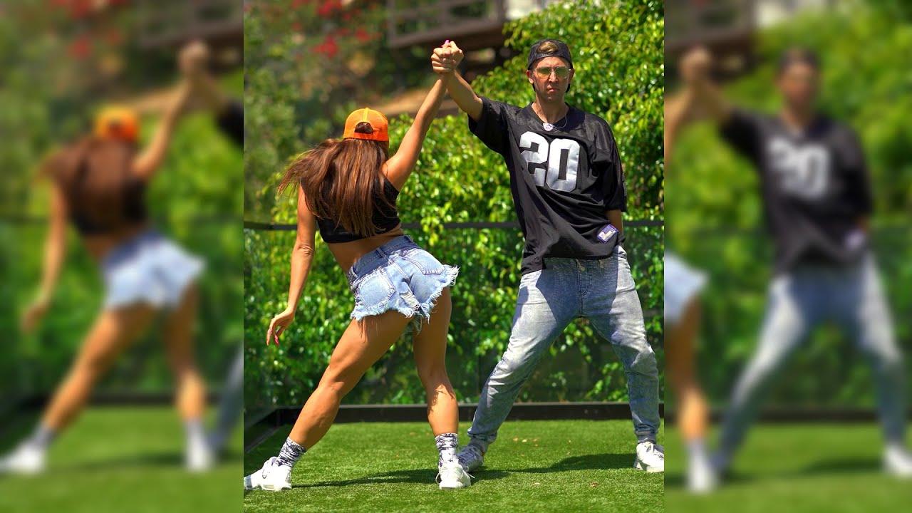 """""""LOW"""" Shuffle Dance Challenge!"""